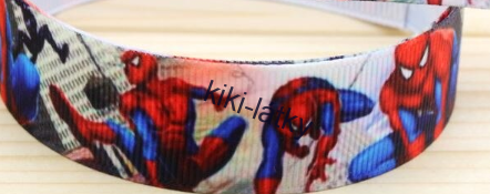 Stuha Spiderman    22 mm